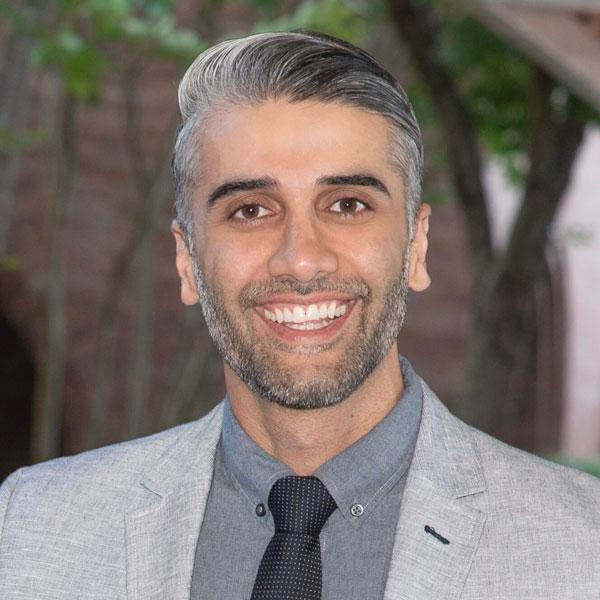 Charlotte dermatologist Dr. Payman Kosari
