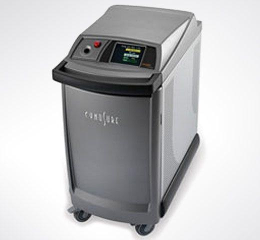 Cynergy laser system