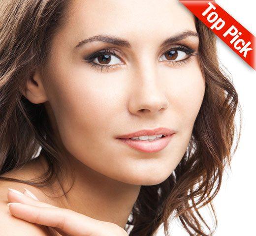 Botox Cosmetic model