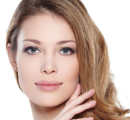 Restylane Injectable Filler Model