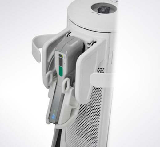 miraSmooth® Hair Removal Device