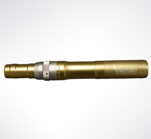 StrataPen Micro-needling Device