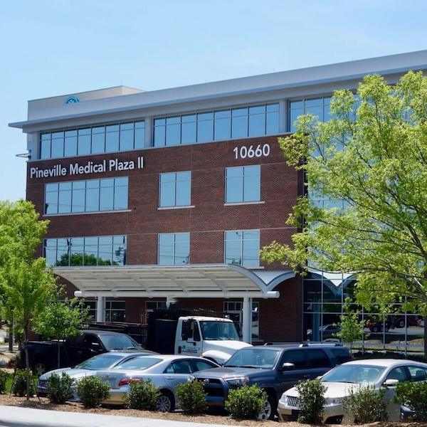 DLVSC Pineville - Pineville Medical Plaza II